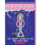 Dear Dumb Diary: The Worst Things In Life Are Also Free
