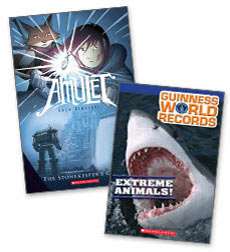 Take Home Book Pack Fiction and Nonfiction Grade 6