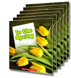 Guided Reading Set: Level D – In the Spring