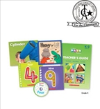 Leveled Math Readers Grade K