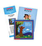 Scholastic R.E.A.L. 4 Month Student Package - Grade PreK