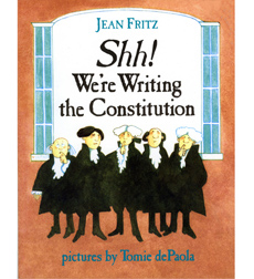 Image of Shh! We're Writing The Constitution