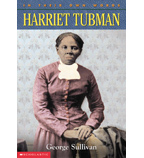 In Their Own Words: Harriet Tubman