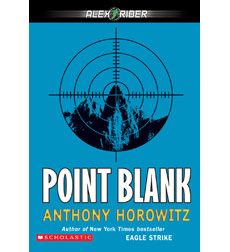 Alex Rider Adventure: Point Blank