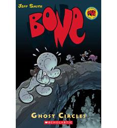 Bone: Ghost Circles catalog link