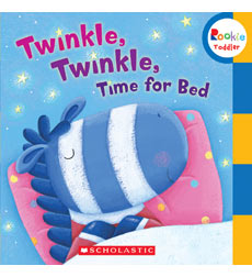 Rookie Toddler®—Sing Along Toddler: Twinkle, Twinkle Time For Bed