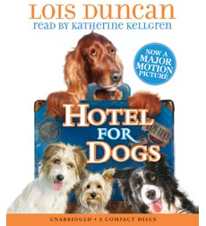 Hotel for Dogs 9780545133746