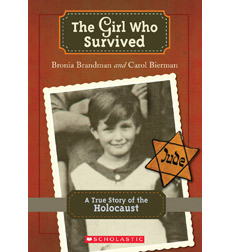 The Girl Who Survived