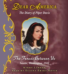 Dear America: The Fences Between Us