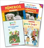 Read and Rise Family Conversations Kit Spanish 0–2