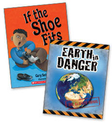 Take Home Book Pack Nonfiction Grade 3