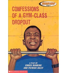 Confessions of a Gym-Class Dropout