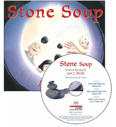 Stone Soup (Audio)