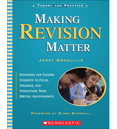 Making Revision Matter