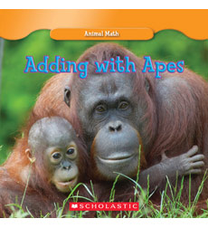 Animal Math: Adding with Apes