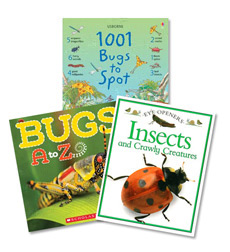 Text Set Grade 2: Insects