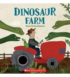 Dinosaur Farm 9780545858946