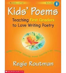 Kids' Poems: Grade 1