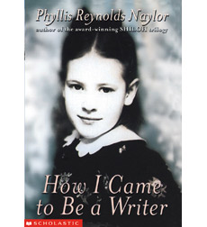 How I Came to Be a Writer