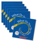 Guided Reading Set: Level J – What Do You Do With a Tail Like This?