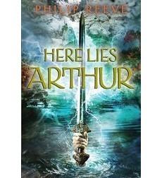 Here Lies Arthur 9780545093347