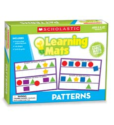 Patterns Learning Mats
