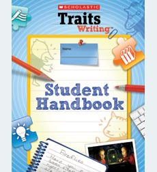 Pack of 25 Traits Writing Grade 2 Student Handbooks
