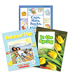 Text Set Grade K: Seasons