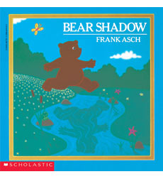 Moonbear: Bear Shadow