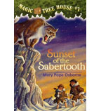 #7 Sunset of the Sabertooth
