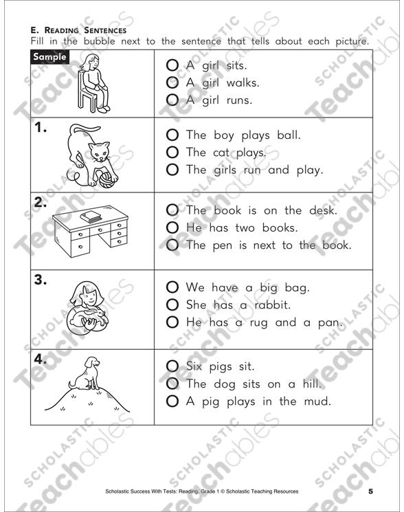 grade 1 reading books pdf