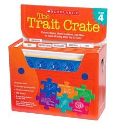 The Trait Crate®: Grade 4