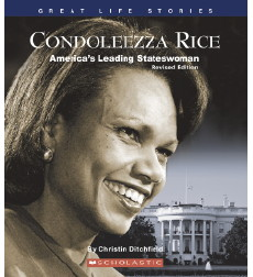Condoleezza Rice (Revised Edition)