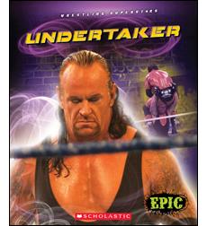 Undertaker 9780531209448