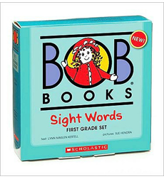 Sight Words—First Grade