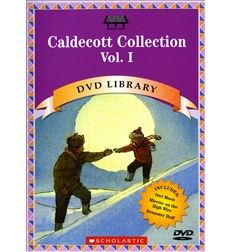 Caldecott Collection Vol. I