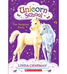 Unicorn School: The Surprise Party
