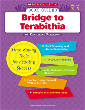 Scholastic Book Guides: Bridge to Terabithia