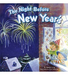 The Night Before New Year's
