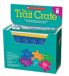 The Trait Crate: Grade 8