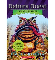 Deltora Quest: Dread Mountain