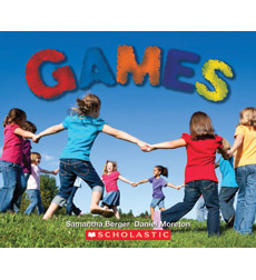 Emergent Social Studies Reader: Games