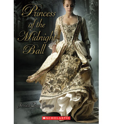 Twelve Dancing Princesses: Princess of the Midnight Ball