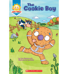 The Cookie Boy