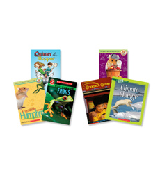 Guided Reading Level Pack Complete-Q