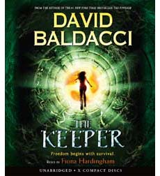 Keeper, The ­ TR