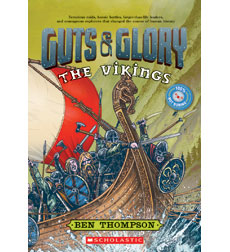 Guts & Glory: The Vikings