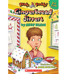 Gingerbread Jitters