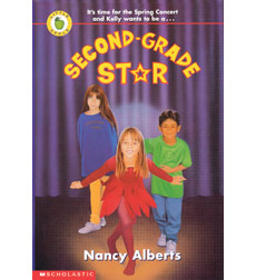 Second-Grade Star