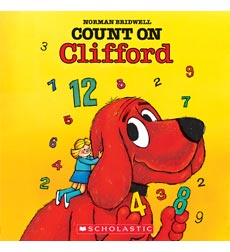 Count on Clifford